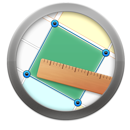 Geo Measure App For Iphone