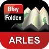 Arles Plan