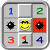 Minesweeper Deluxe - Simply Game Cover Art
