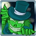 Paranormal Ghost Blaster - Haunted House Dead Seeker (Free Game) icon
