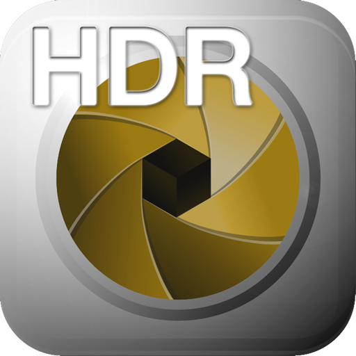 HDR projects darkroom