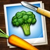 Ricettario Fotografico – Cucina vegetariana (AppStore Link)