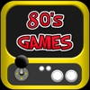 80's Arcarde Games - Best Games From Your Favorite Games of the 80s (Videos Only)!