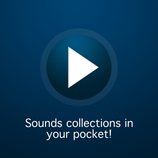 Sounds!!! iOS App