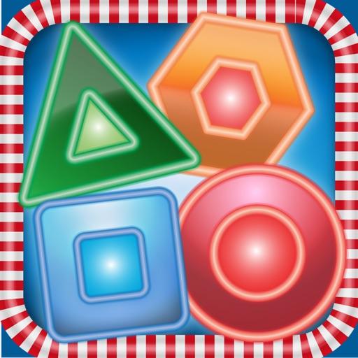 Shape Tricks iOS App