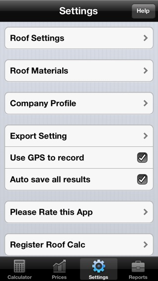 Exceptional IPhone Screenshot 3