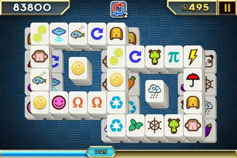 King of Mahjong screenshot 3