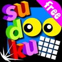 Wee Kids Sudoku Free icon