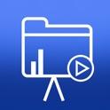 WiPoint - Make HD video presentations & slideshows