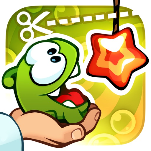 Cut the Rope – Experiments – Komplettlösung / Walkthrough-Videos zu allen Leveln
