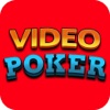 Video Poker - Old Vegas -  Deuces Wild,  Jacks or Better & More