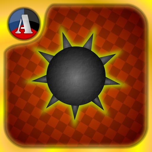Mine Blast - Minesweeper iOS App