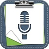 Voice Dictation for Notes - Dictate your notes with your voice instead of typing