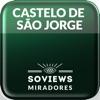 Lisboa. Mirador del Castillo de San Jorge