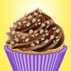Cupcake Bakery - A Virtual Dessert Baking Game For Kids & Adults HD Free
