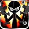 A Stickman Hitman PRO (17+) - Sniper Assassin Edition