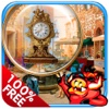 When in Rome - Pure Hidden Object