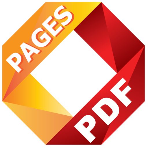 PDF to Pages +