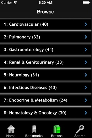 Madruga and Marvel's Medical Black Book App screenshot 2