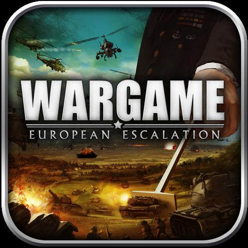 戰爭游戲:歐洲擴張  for Mac
