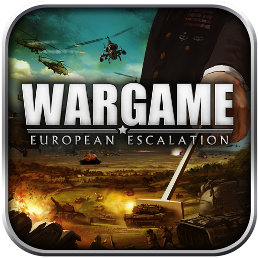 战争游戏:欧洲扩张  For Mac