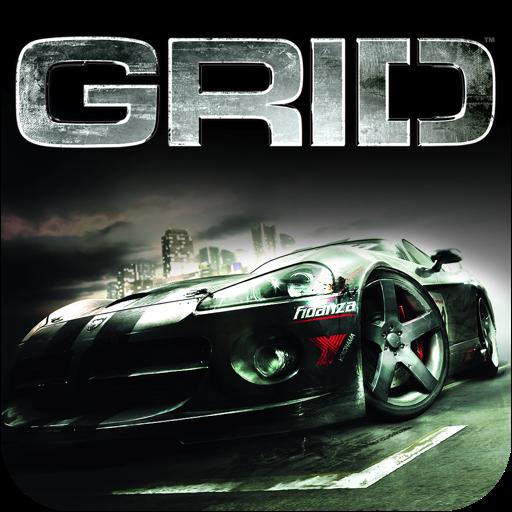 超級房車賽 GRID?