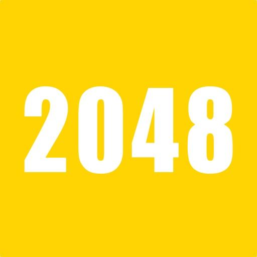 Number 2048 iOS App