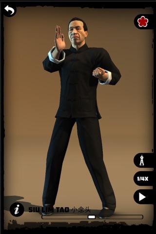 Ip Man Wing Chun Kung Fu : SLT screenshot 1