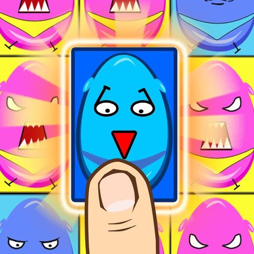 Egg Face Step iOS App