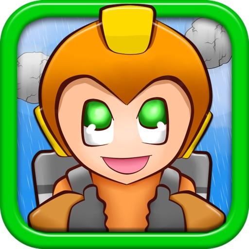 A Boulder Sprinkle Adventure – Boom of the Giant Sheep Tsunami Splash - FREE Kids Game !