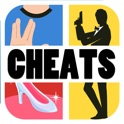 Cheats for Hi Guess The Character - answers to all puzzles with Auto Scan cheat icon
