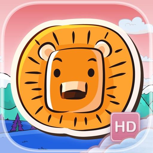 Zoo Swipe - HD - PRO iOS App