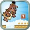 Super Fun Dog's Adventure in Wild Tribe