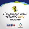 Juegos Macabeos Veteranos 2015