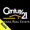 Century 21 Trenka Real Estate mobile by Homendo