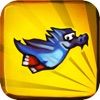 Addictive Dragon Wings Flying Multiplayer Chase - Best Dragon Games (Super-Bird) Free