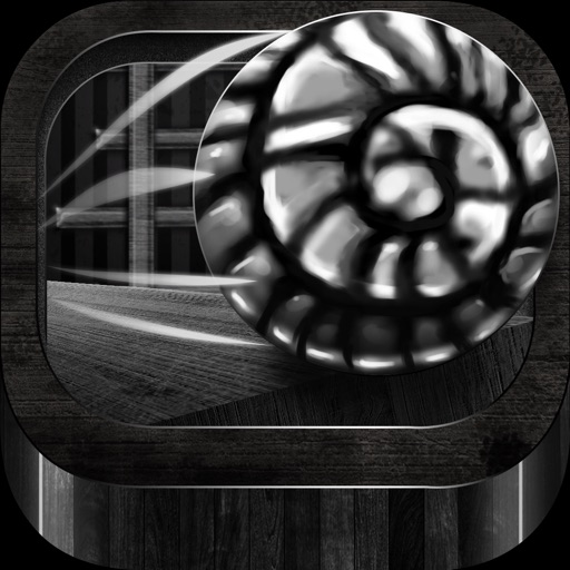 Dark Maze Labyrinth Tilt: Escape the Floors Pro iOS App