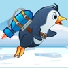 Jetpack Penguin Survival
