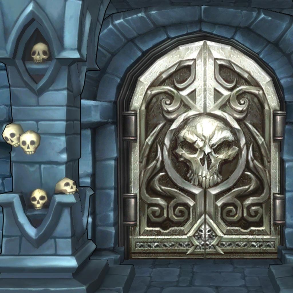 地下城英雄RPG破解版 Dungeon Hero RPG无限宝石版下载
