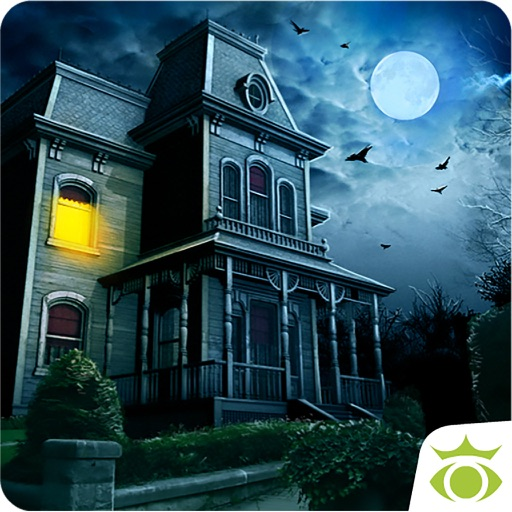 Дом мрака - Побег