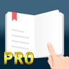 楽々辞書Pro EasyDic   手書き入力 発音