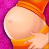 Halloween Mommy's Newborn Baby Girl - My Baby Spa Care & Little Girl Sister Salon