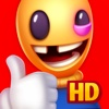 Kick the Buddyman: Origins HD