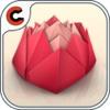 papercraft - paper fold origami