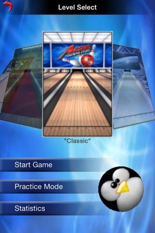 Action Bowling screenshot 2