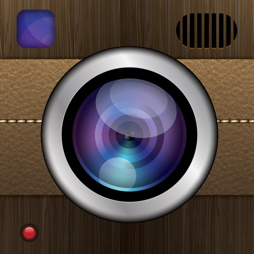 iMajiCam Pro — Realtime video effects【实时摄像特效】
