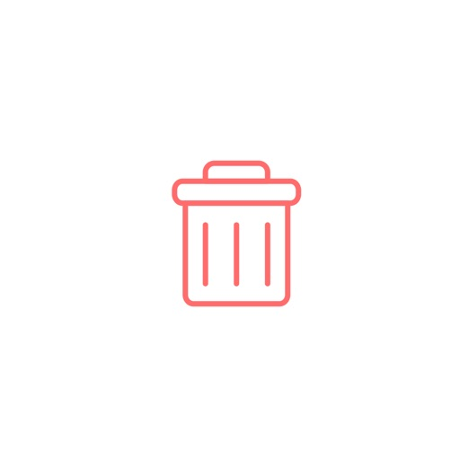 how to delete trash on pc