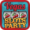 Top Vegas Casino Jackpot Slot Machine Party