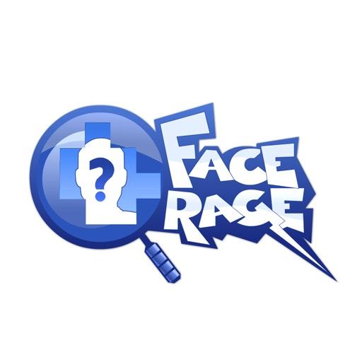 Facerage iOS App