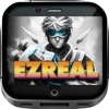 Ezreal Fan Art Gallery HD – Color of Wallpapers ,  Themes and Studio Backgrounds